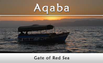Aqaba, Red Sea Gate